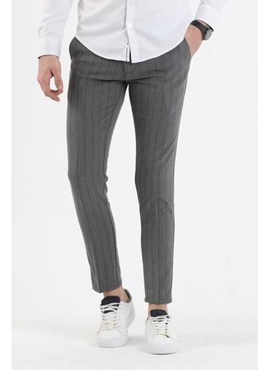 Densmood Pantolon Füme